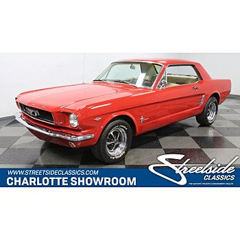 1966 Ford Mustang for sale 101157243