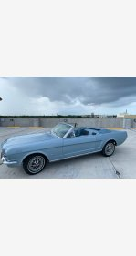1966 Ford Mustang for sale 101157949
