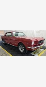 1966 Ford Mustang for sale 101162143