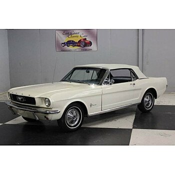 1966 Ford Mustang for sale 101162604