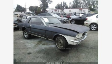 1966 Ford Mustang for sale 101163635