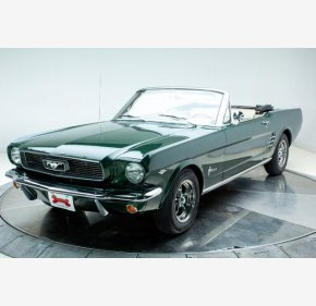 1966 Ford Mustang for sale 101165382