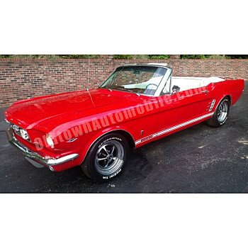 1966 Ford Mustang for sale 101170599