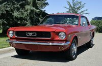 1966 Ford Mustang GT for sale 101173812