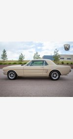 1966 Ford Mustang for sale 101176528