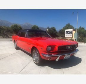1966 Ford Mustang for sale 101177793