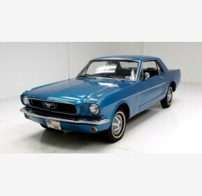 1966 Ford Mustang for sale 101182906