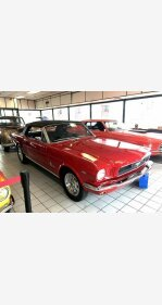 1966 Ford Mustang for sale 101185667