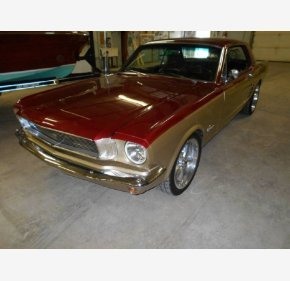 1966 Ford Mustang for sale 101187847