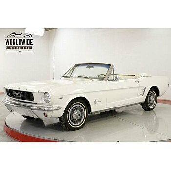 1966 Ford Mustang for sale 101189447