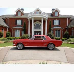 1966 Ford Mustang for sale 101190223