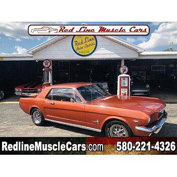 1966 Ford Mustang for sale 101192145