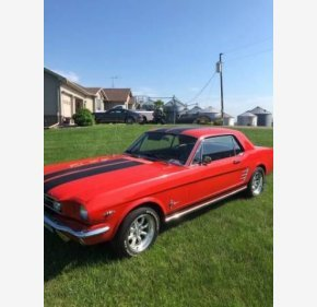 1966 Ford Mustang for sale 101192201