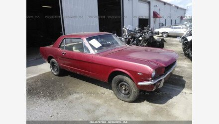 1966 Ford Mustang for sale 101192493