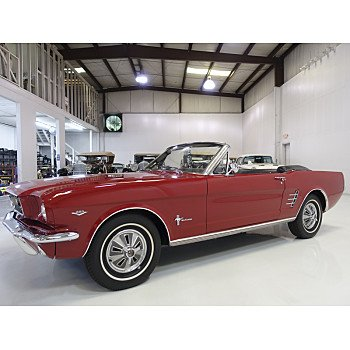 1966 Ford Mustang for sale 101197122