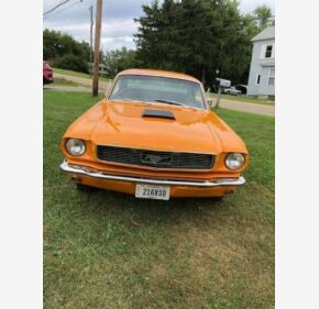 1966 Ford Mustang for sale 101200514