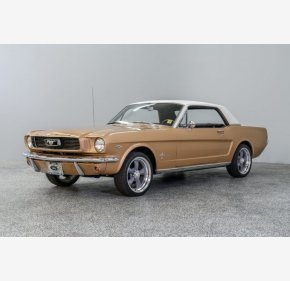 1966 Ford Mustang for sale 101200615