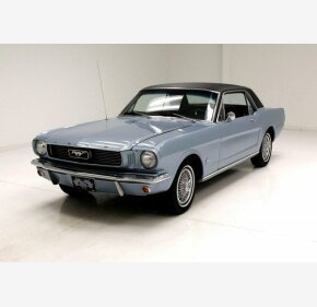 1966 Ford Mustang Coupe for sale 101202989