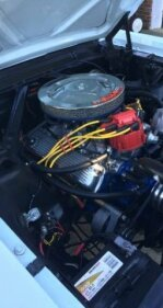1966 Ford Mustang for sale 101204931