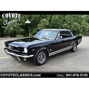 1966 Ford Mustang for sale 101206275