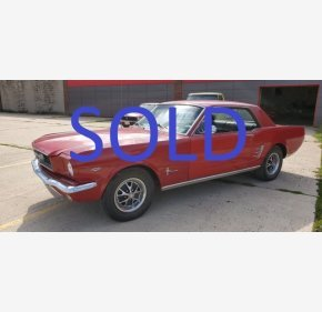 1966 Ford Mustang for sale 101207296