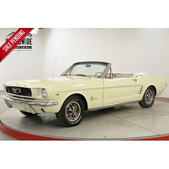 1966 Ford Mustang for sale 101207646
