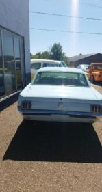 1966 Ford Mustang for sale 101211824