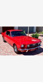 1966 Ford Mustang for sale 101212858