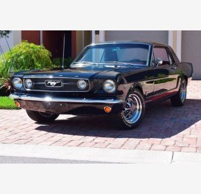 1966 Ford Mustang for sale 101212864