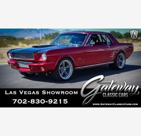 1966 Ford Mustang for sale 101214563