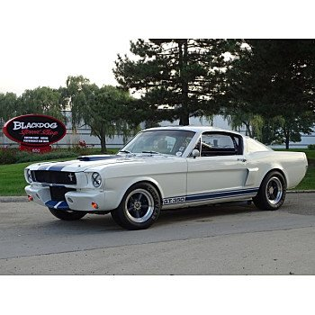 1966 Ford Mustang for sale 101216113