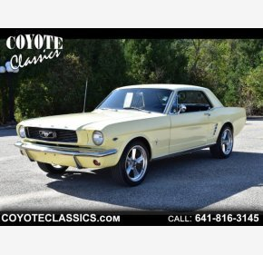 1966 Ford Mustang for sale 101219024