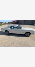 1966 Ford Mustang for sale 101219838