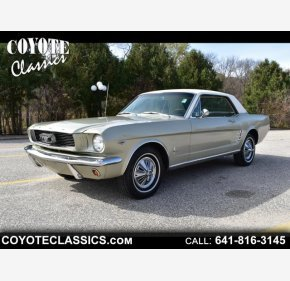 1966 Ford Mustang for sale 101224097