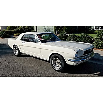 1966 Ford Mustang for sale 101225660