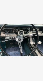 1966 Ford Mustang for sale 101226491