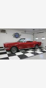 1966 Ford Mustang for sale 101230549