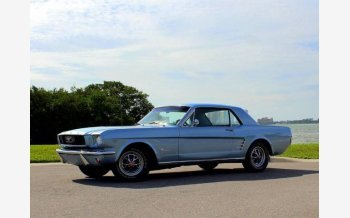 1966 Ford Mustang for sale 101233023