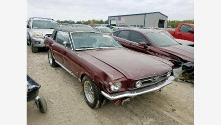 1966 Ford Mustang for sale 101234588