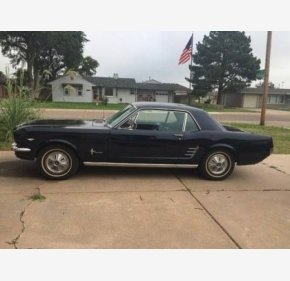 1966 Ford Mustang for sale 101242030