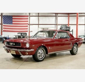 1966 Ford Mustang for sale 101242505