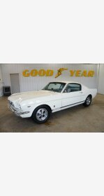 1966 Ford Mustang for sale 101242531