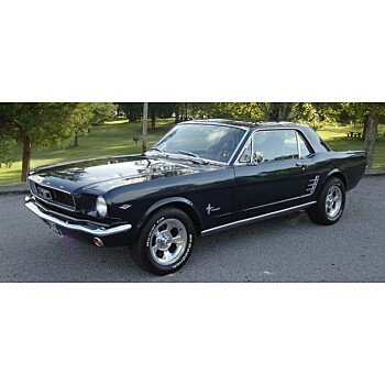 1966 Ford Mustang for sale 101242625
