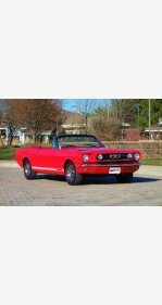 1966 Ford Mustang for sale 101244374