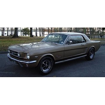 1966 Ford Mustang for sale 101244415