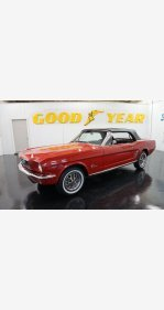 1966 Ford Mustang for sale 101247800