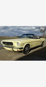 1966 Ford Mustang for sale 101247906
