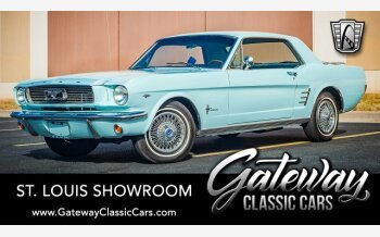 1966 Ford Mustang for sale 101247922