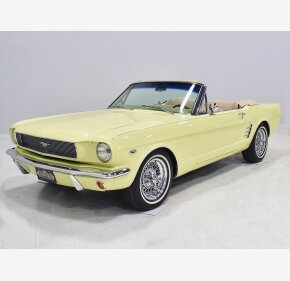 1966 Ford Mustang for sale 101250406