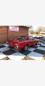 1966 Ford Mustang for sale 101252961